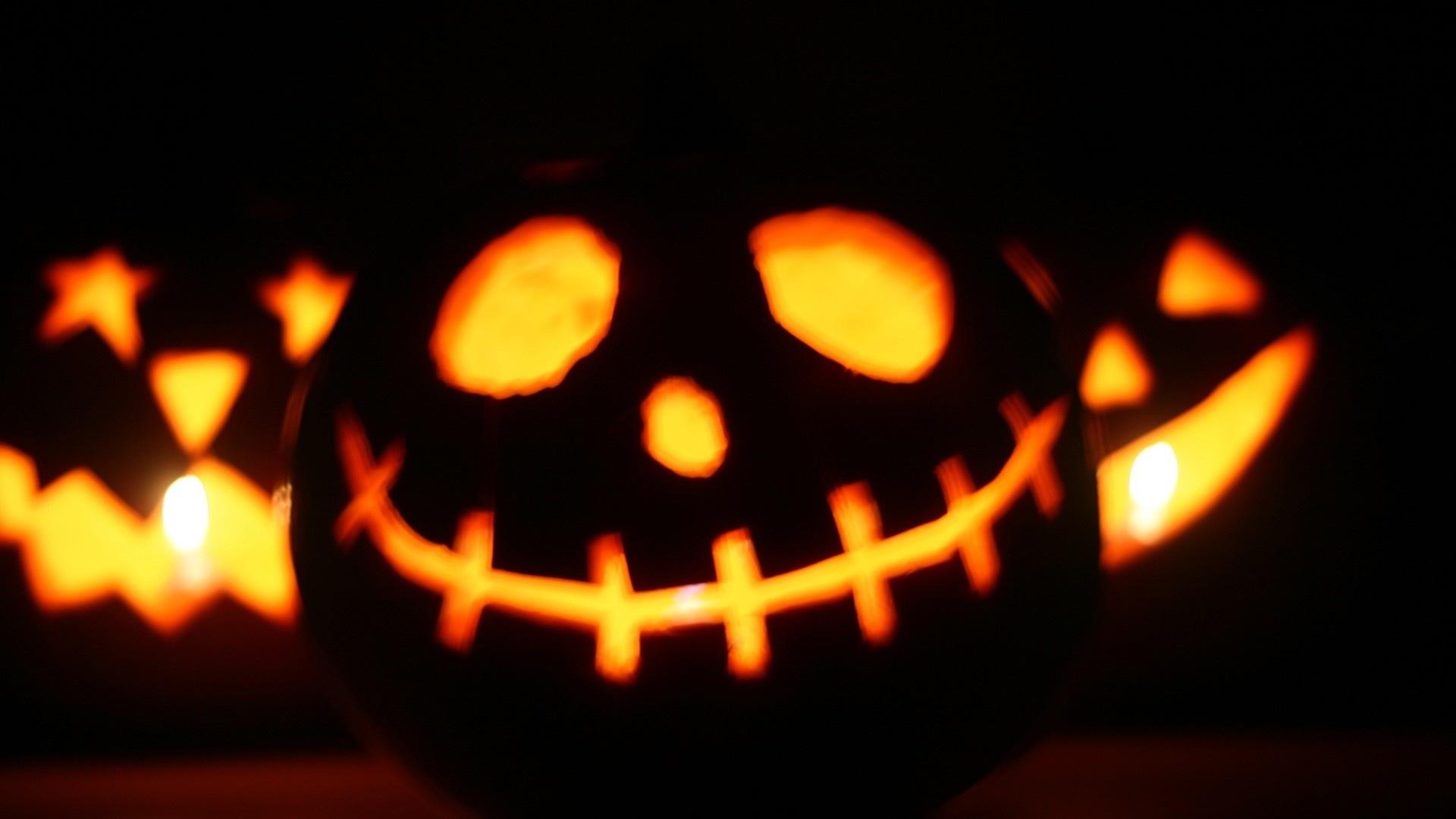 Halloween Pumpkin wallpaper photo hd