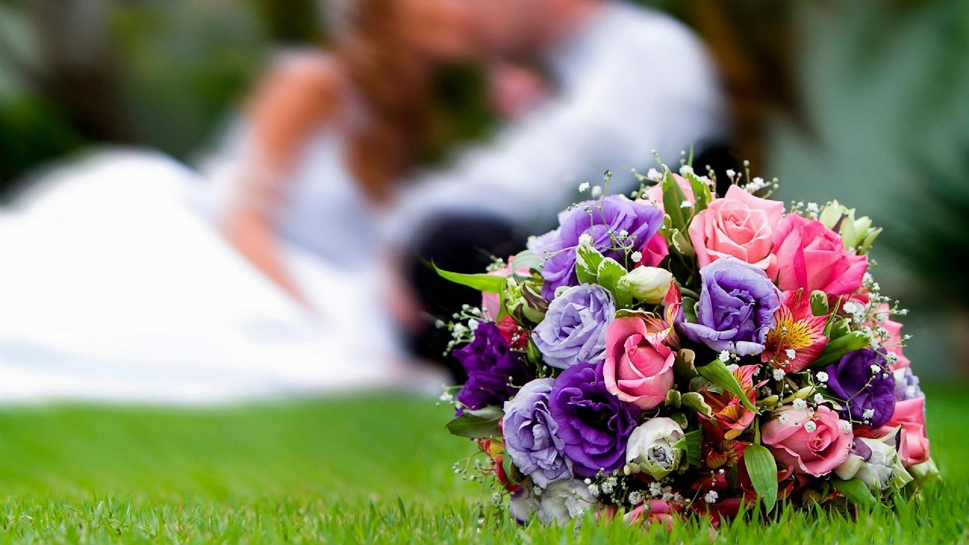 Wedding Wallpaper and Background