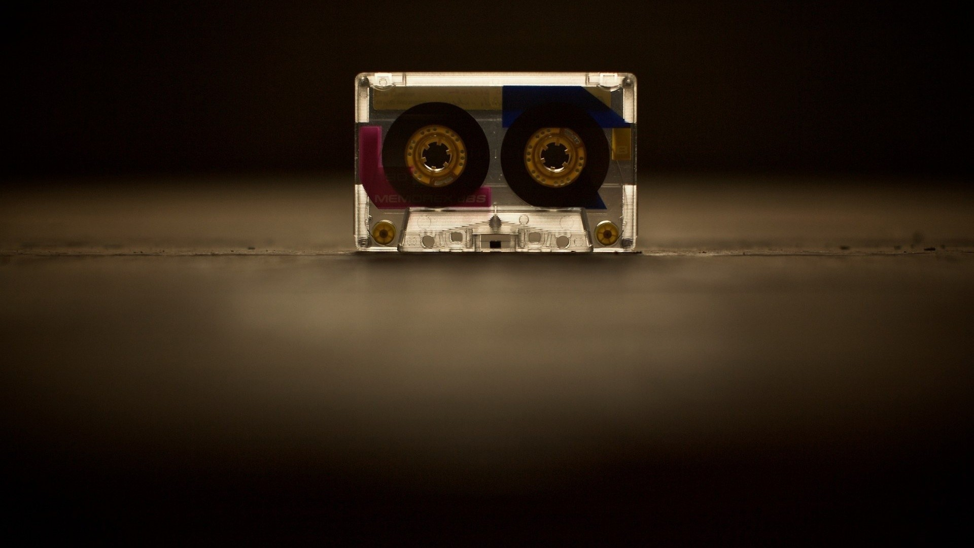 Cassette Tape Wallpaper and Background