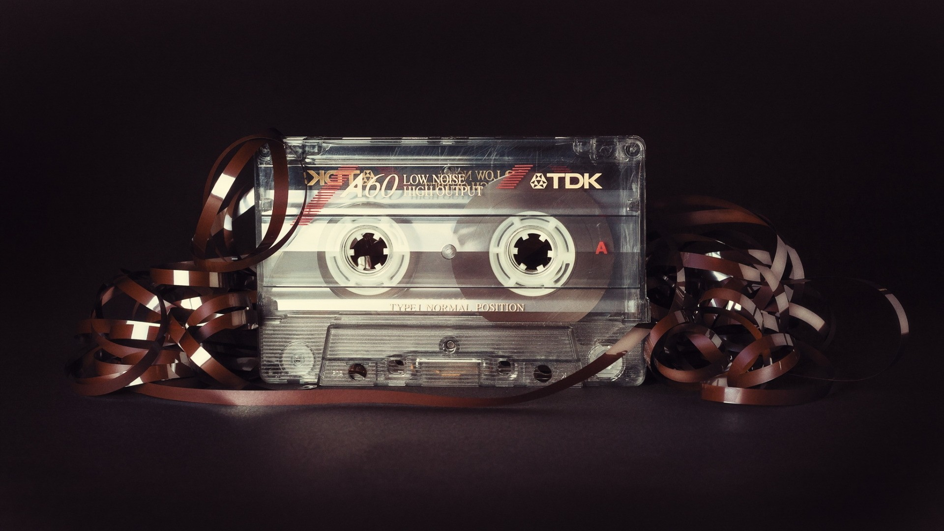 Cassette Tape HD Download