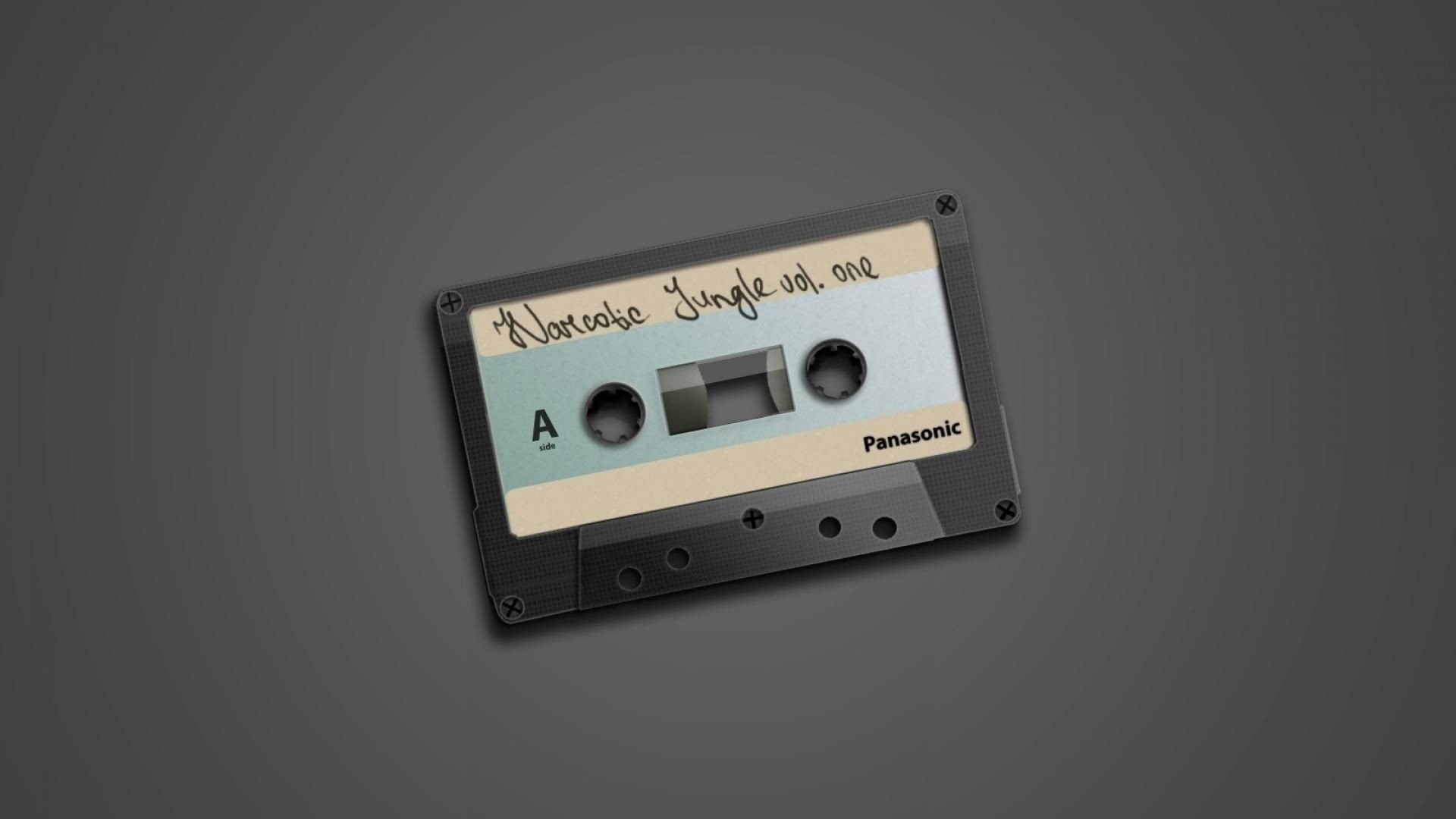 Cassette Tape hd wallpaper download