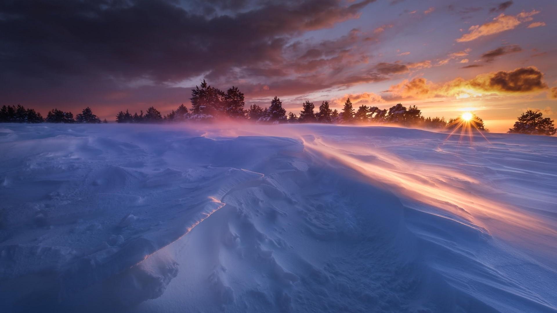 Cold Picture
