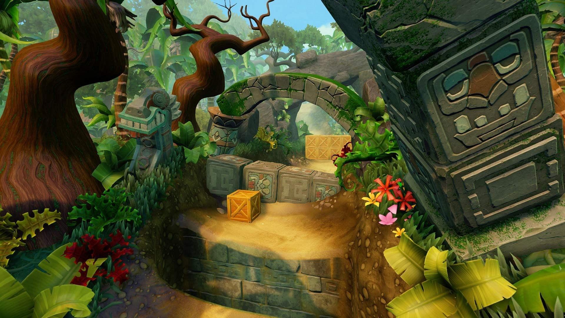 Crash Bandicoot wallpaper photo hd