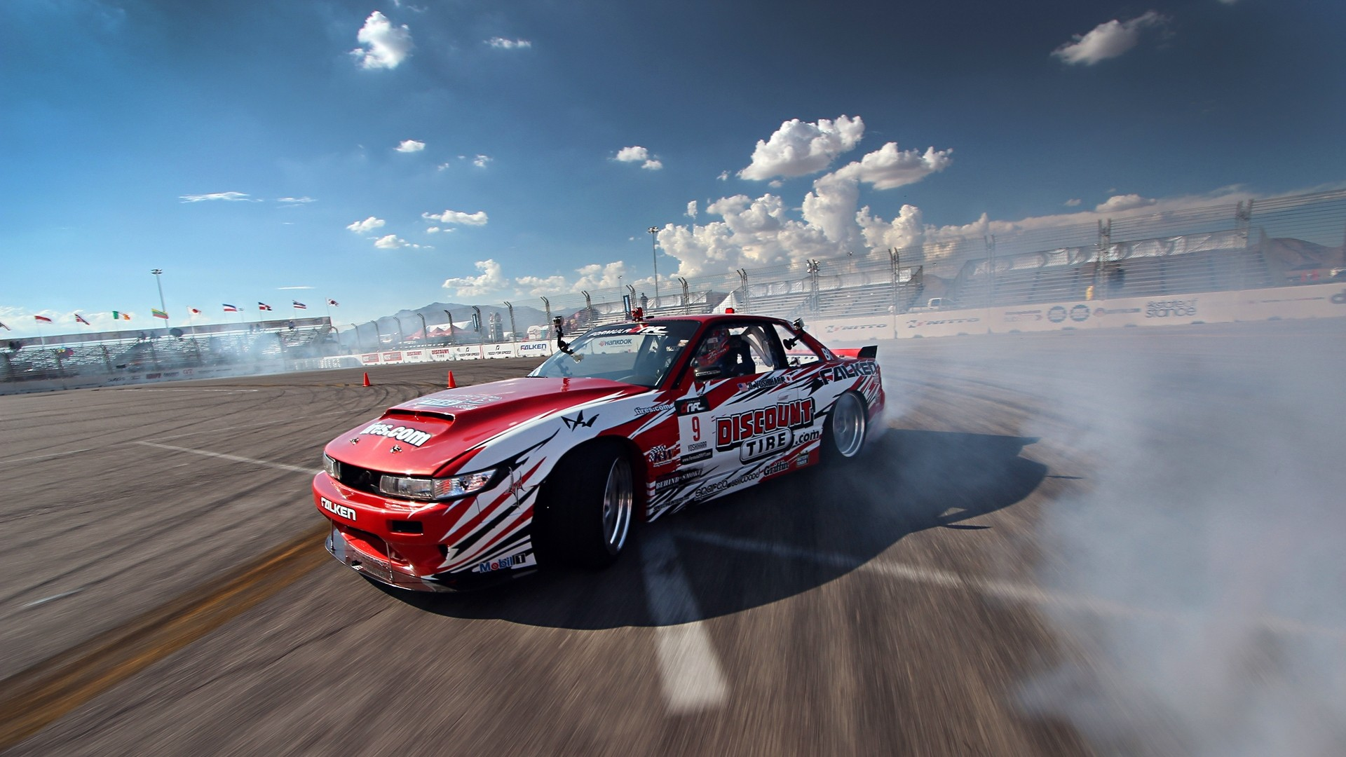 Drift High Quality