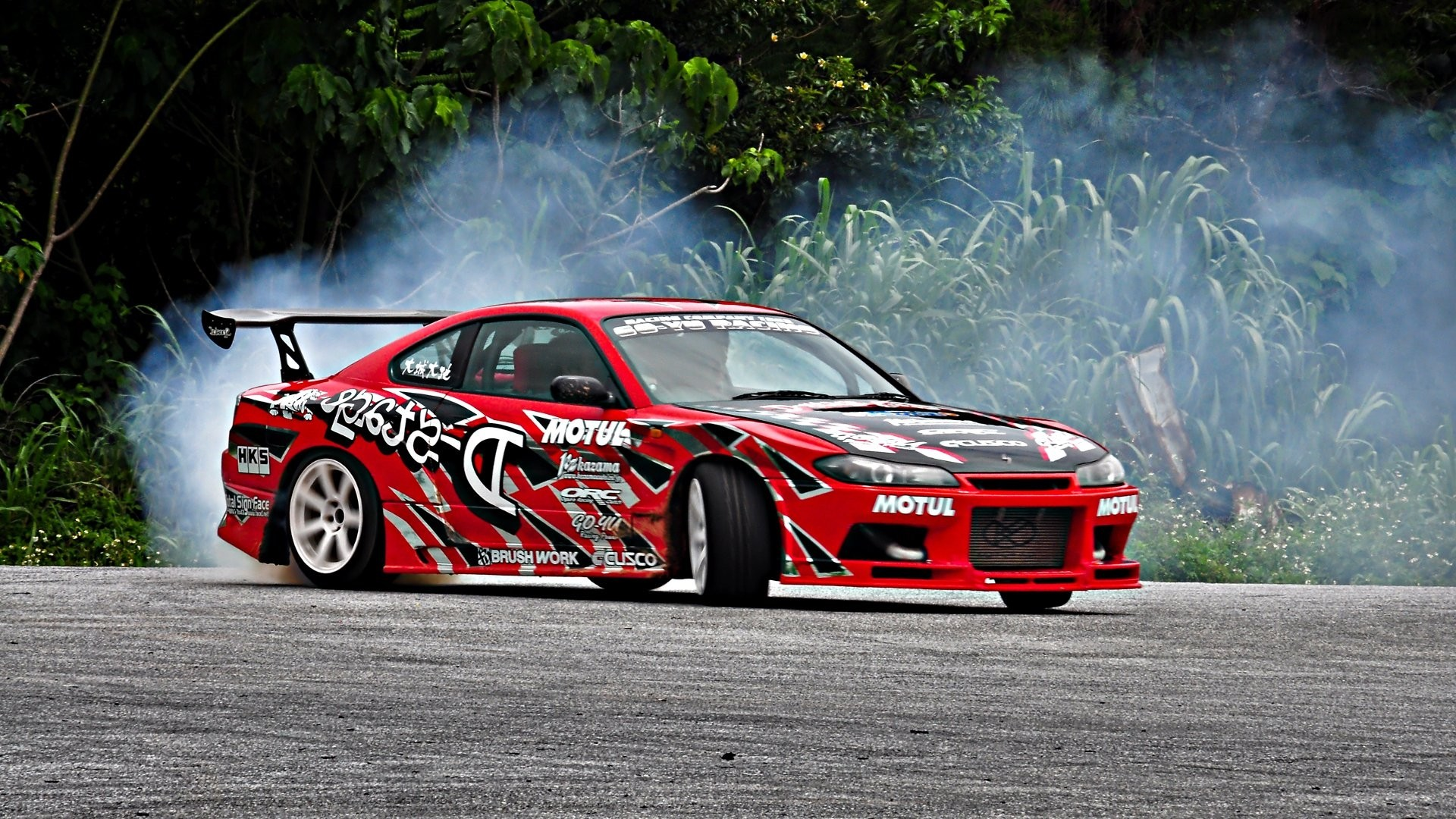 Drift Picture
