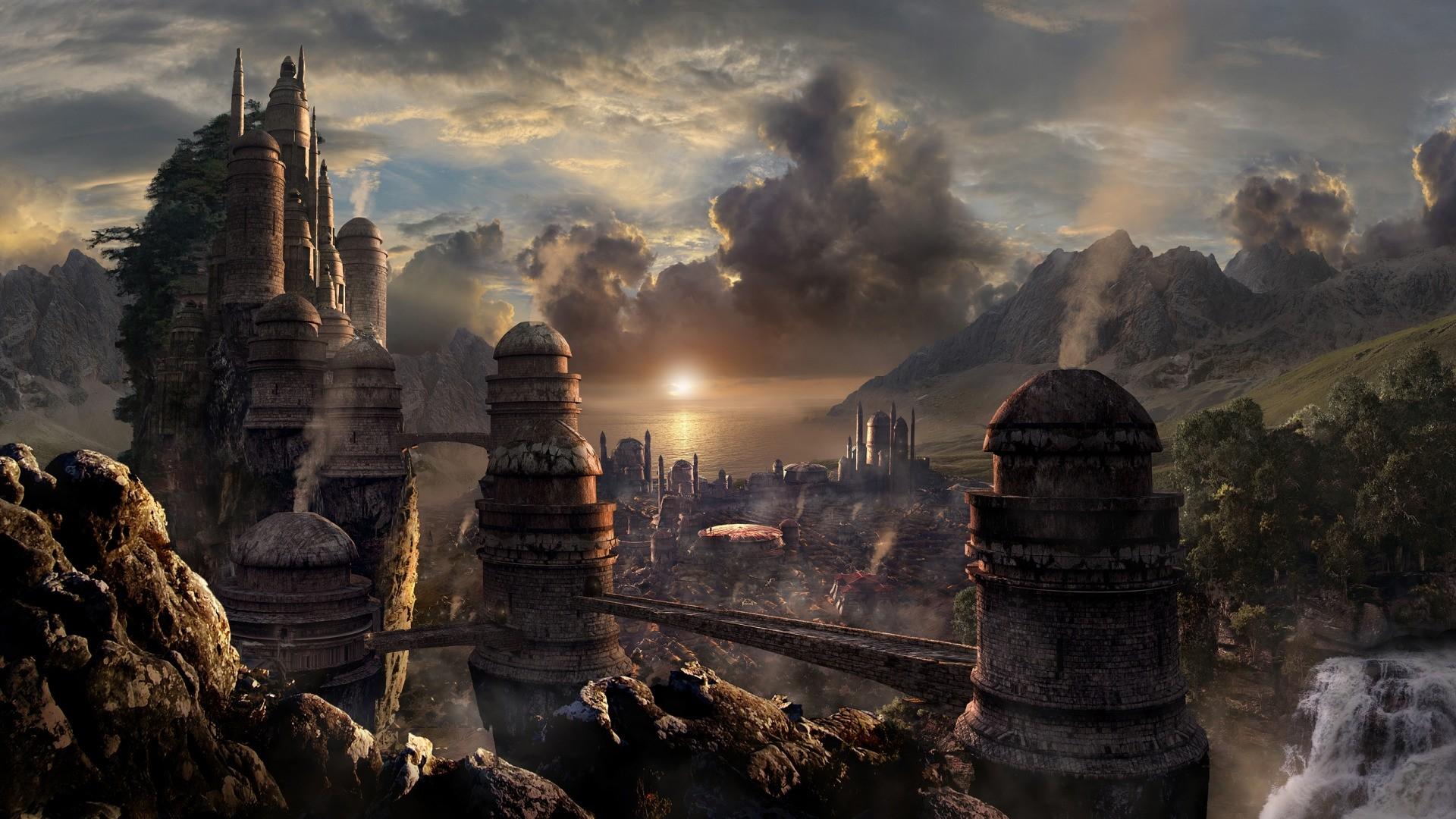 Elder Scrolls Wallpaper Picture hd