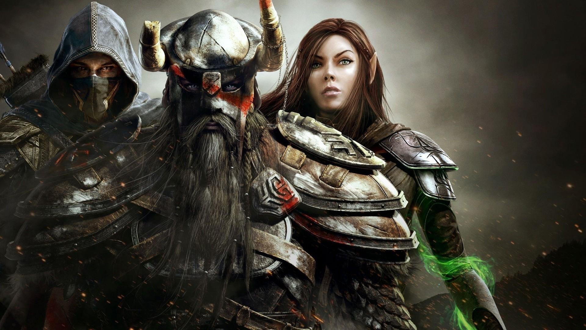 Elder Scrolls Picture