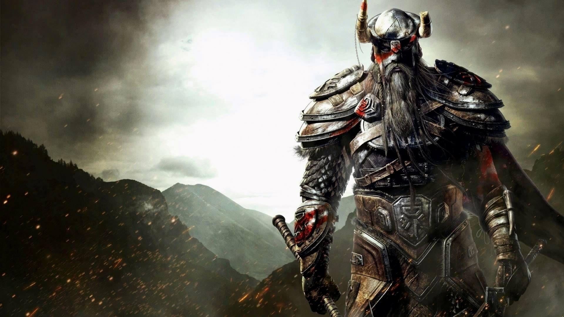 Elder Scrolls Wallpaper image hd