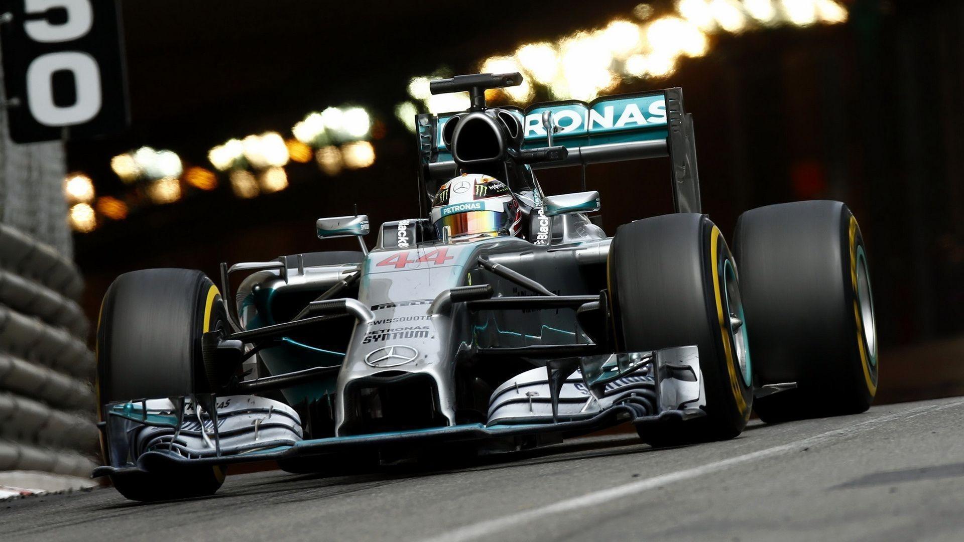 Formula 1 HD Download