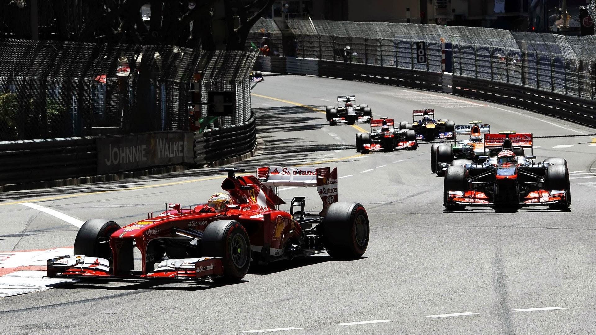 Formula 1 Wallpaper for pc