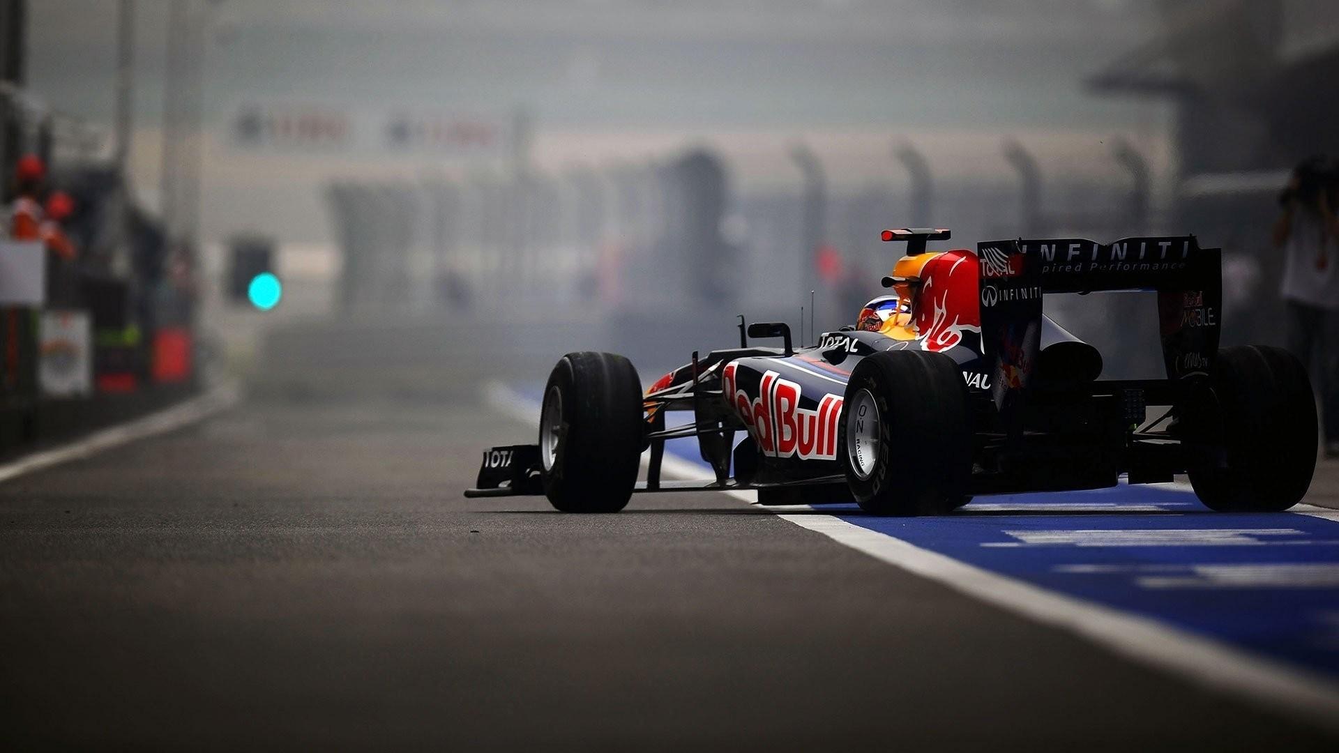 Formula 1 Desktop wallpaper
