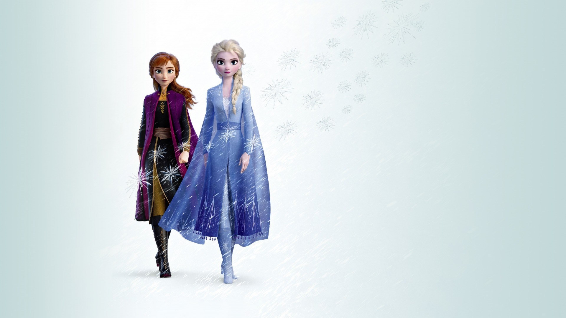 Frozen 2 High Quality