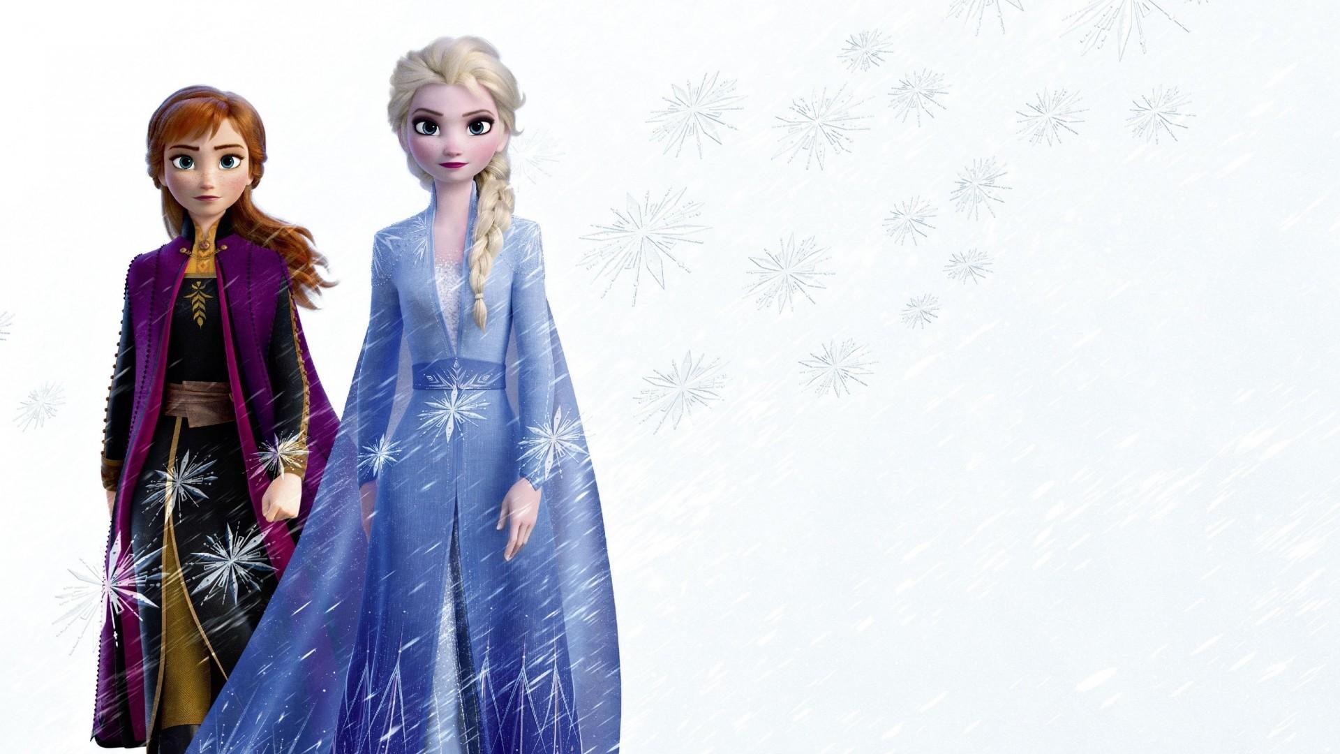 Frozen 2 Wallpaper Picture hd