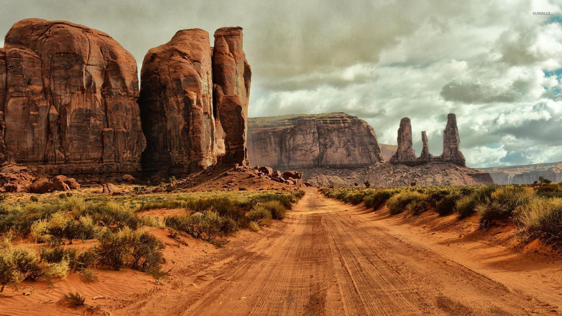 Utah HD Wallpaper