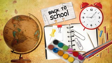 Back To School HD Download