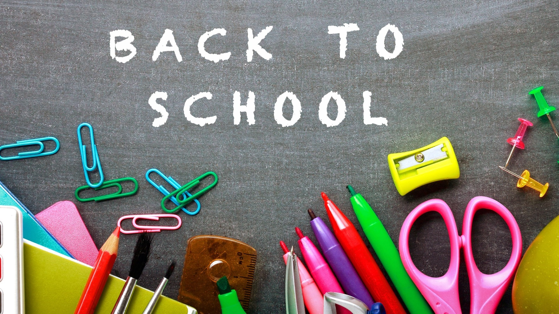 Back To School High Quality