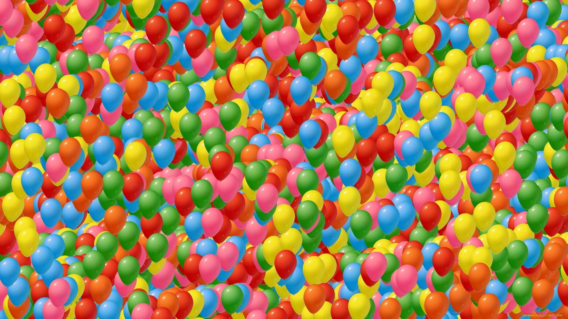 Balloon wallpaper photo hd