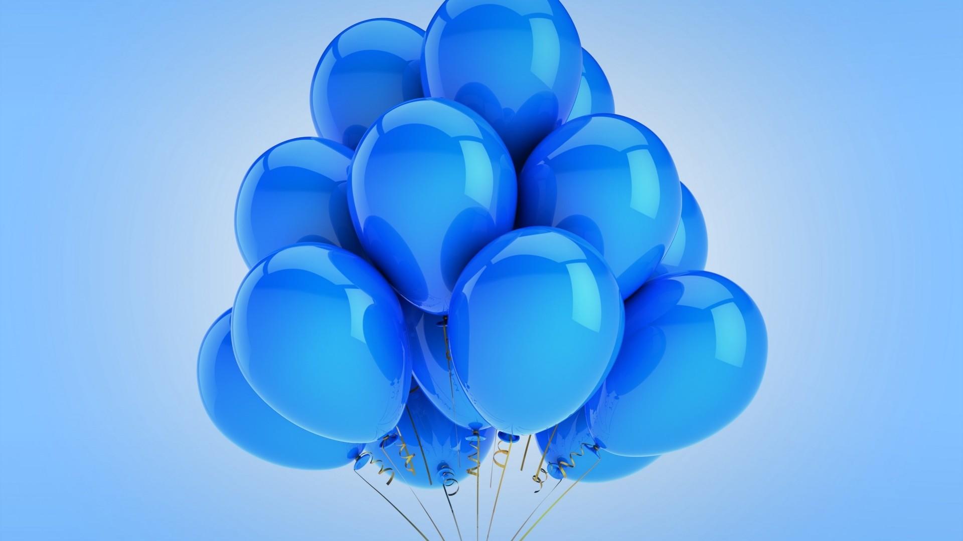 Balloon HD Wallpaper