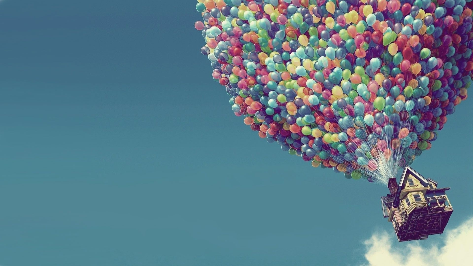 Balloon Wallpaper Picture hd