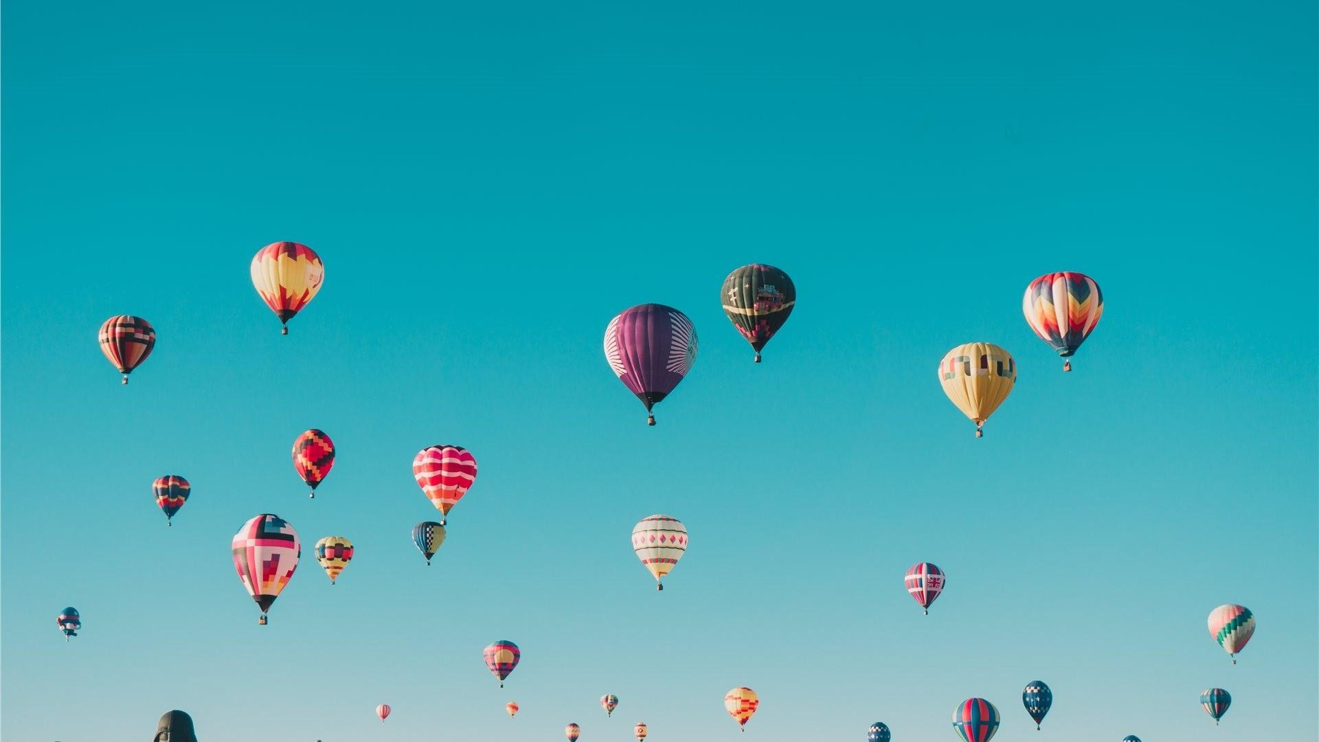 Balloon hd wallpaper download