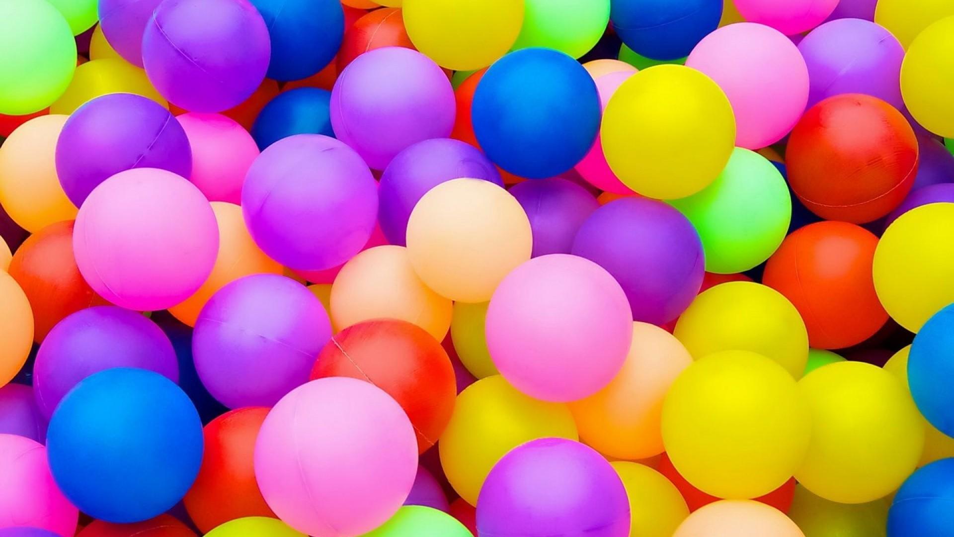 Balloon Desktop Wallpaper