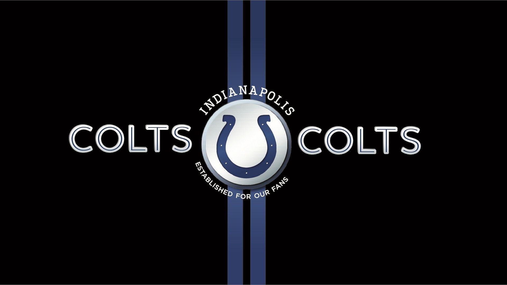 Colts Wallpaper theme