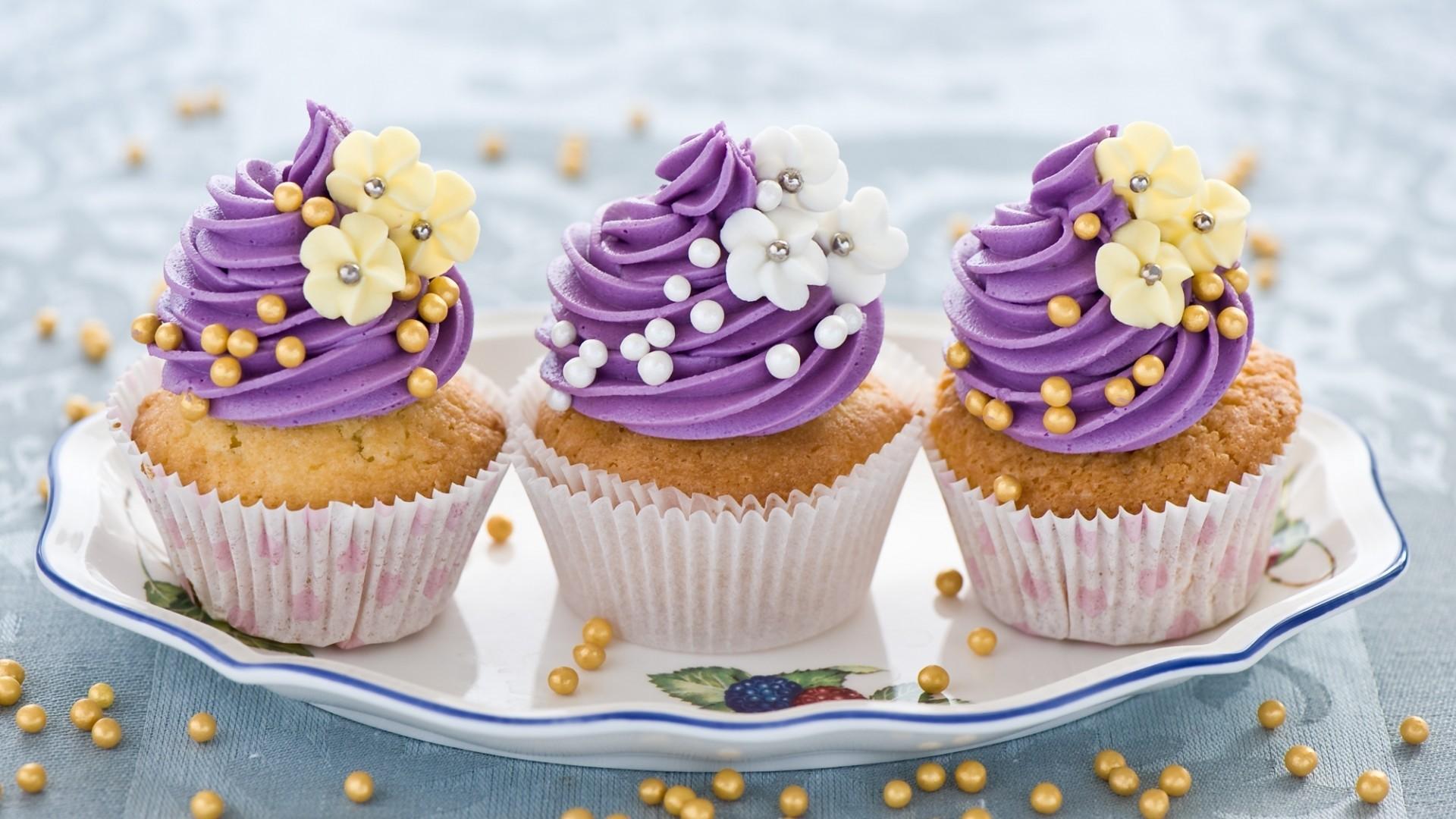 Cupcake Wallpaper Picture hd