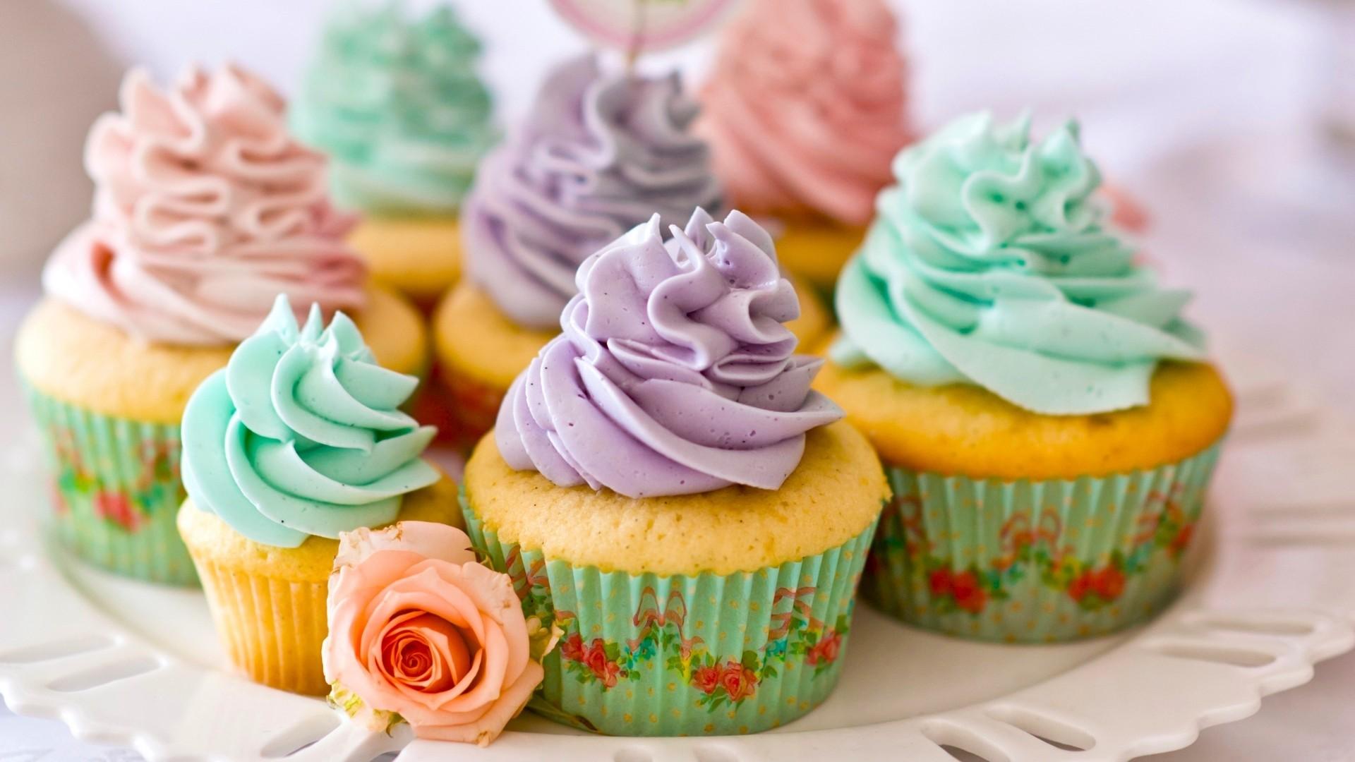Cupcake wallpaper photo hd