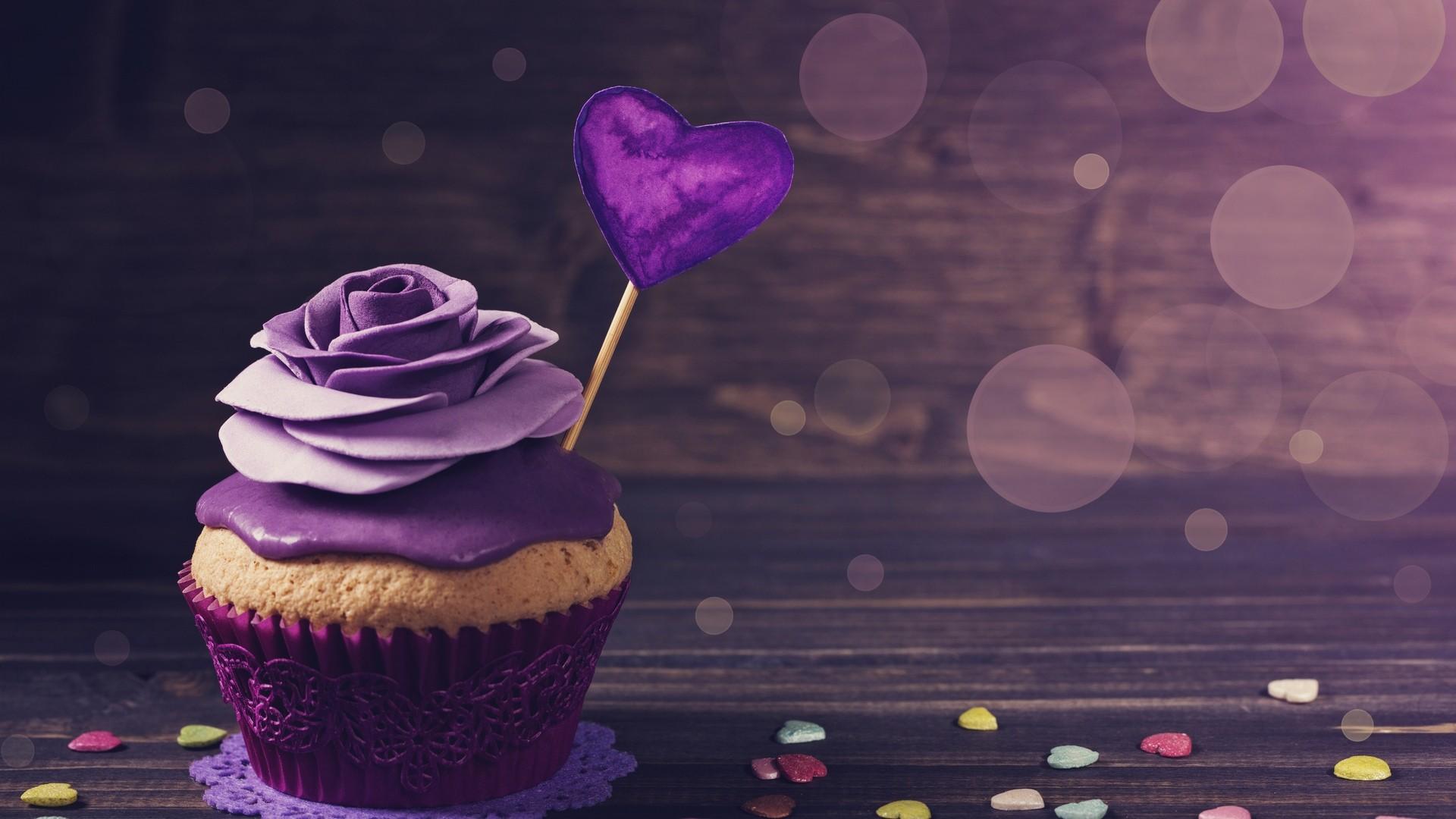 Cupcake a wallpaper