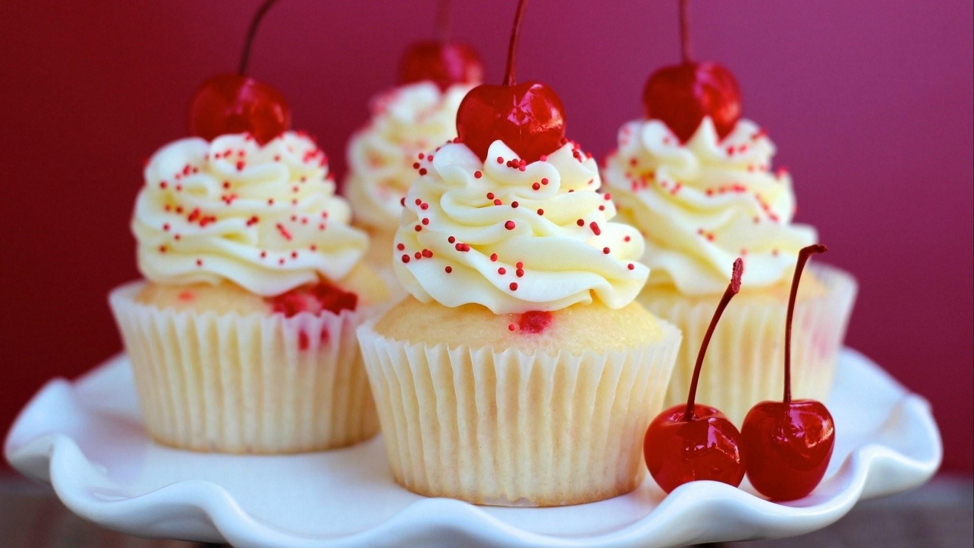 Cupcake Download Wallpaper