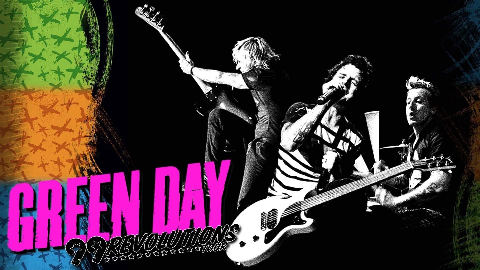 Green Day Wallpaper Picture hd