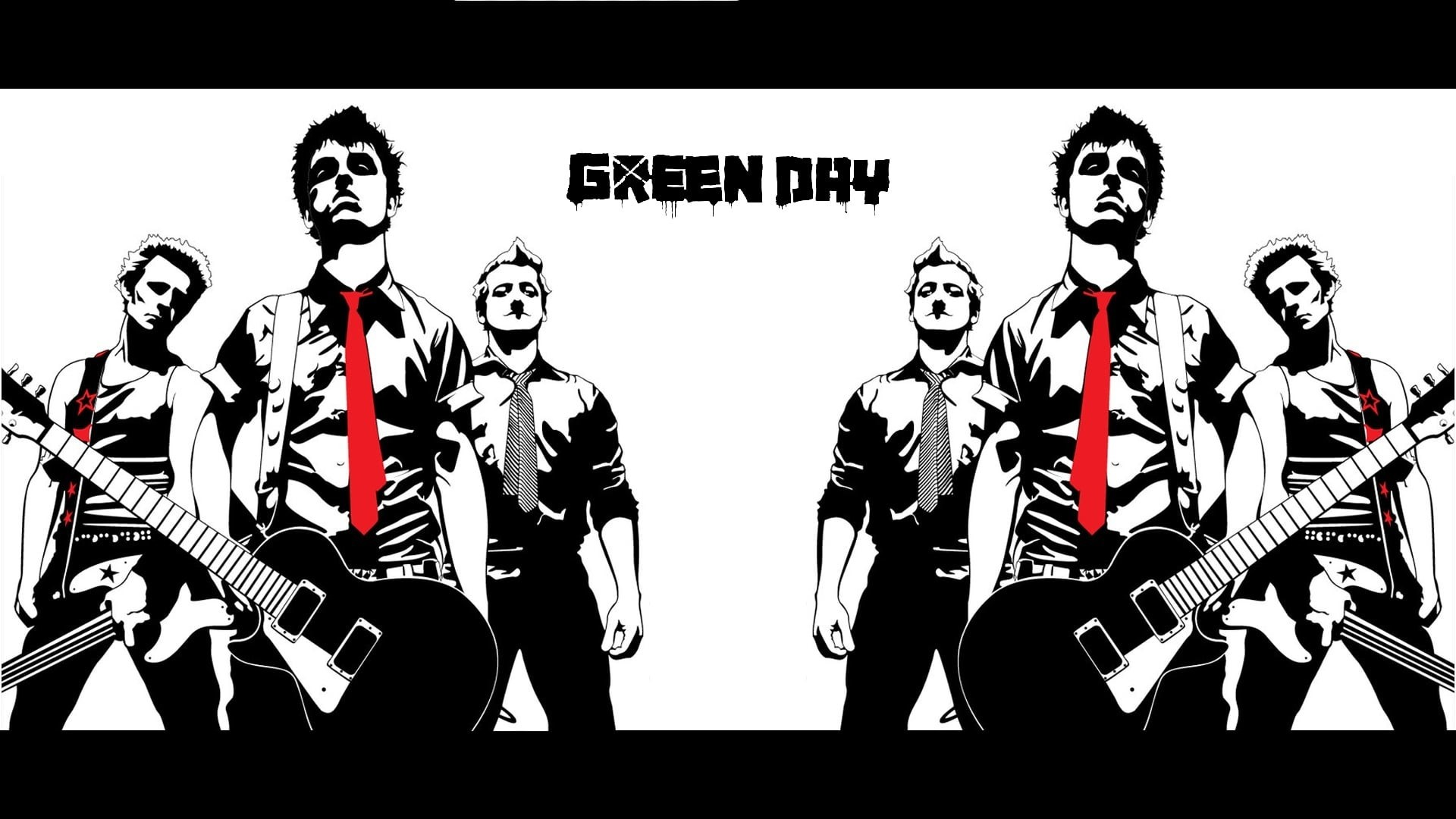 Green Day Pic