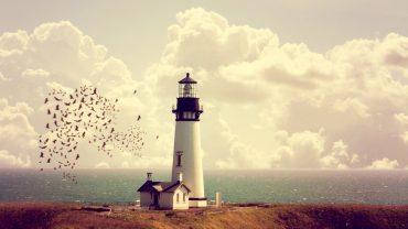 Lighthouse Background