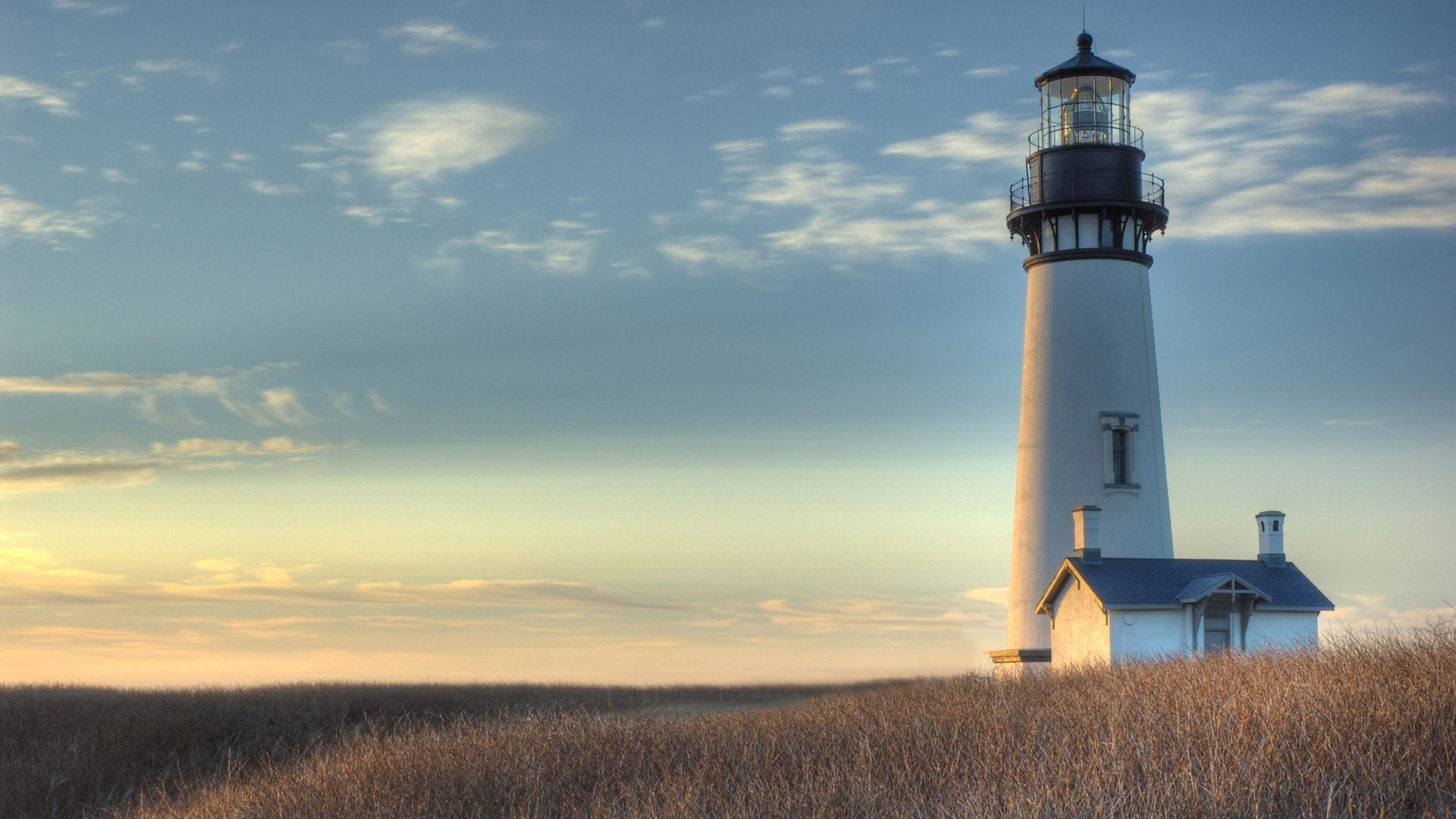Lighthouse Wallpaper theme