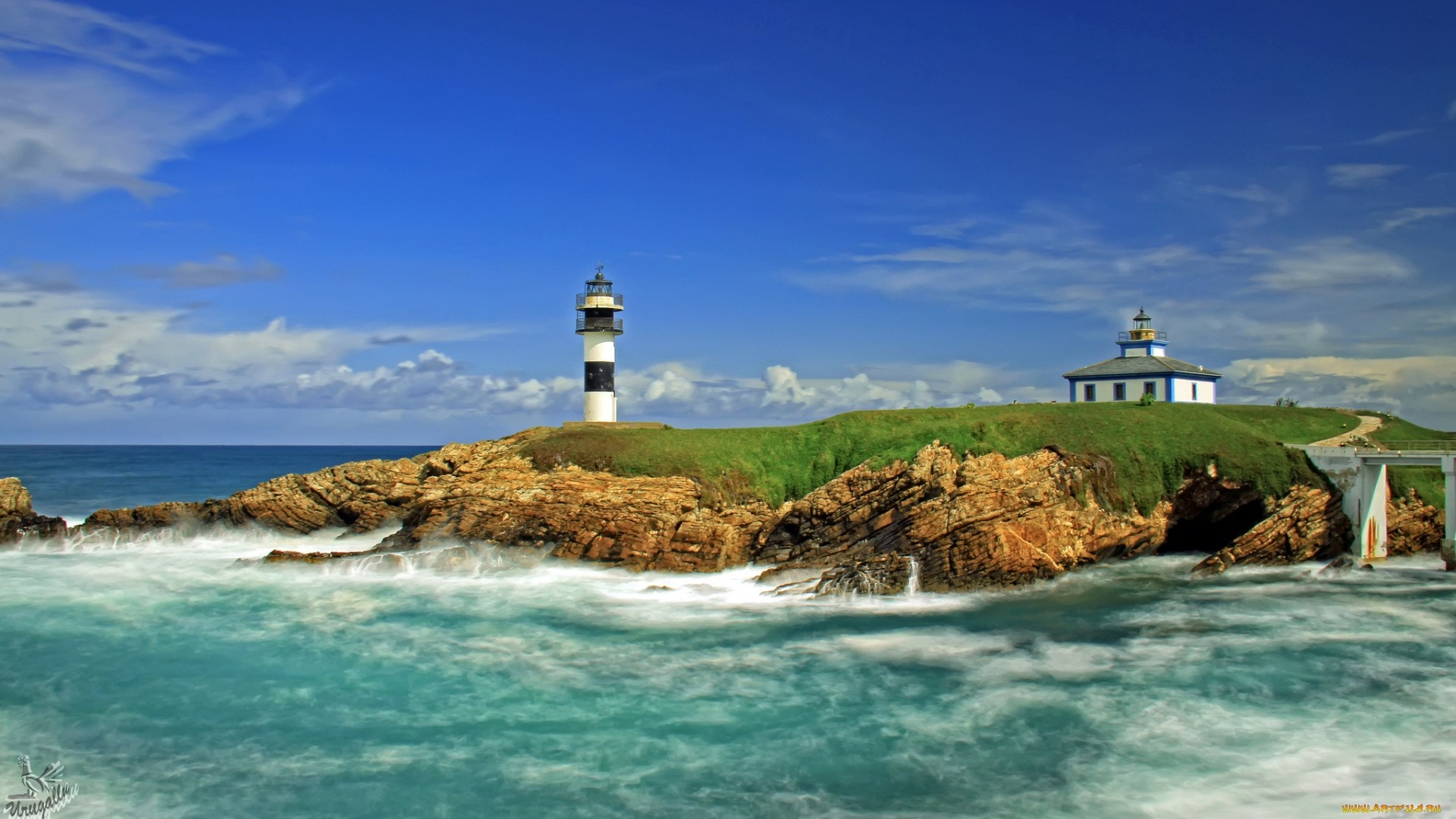 Lighthouse Picture