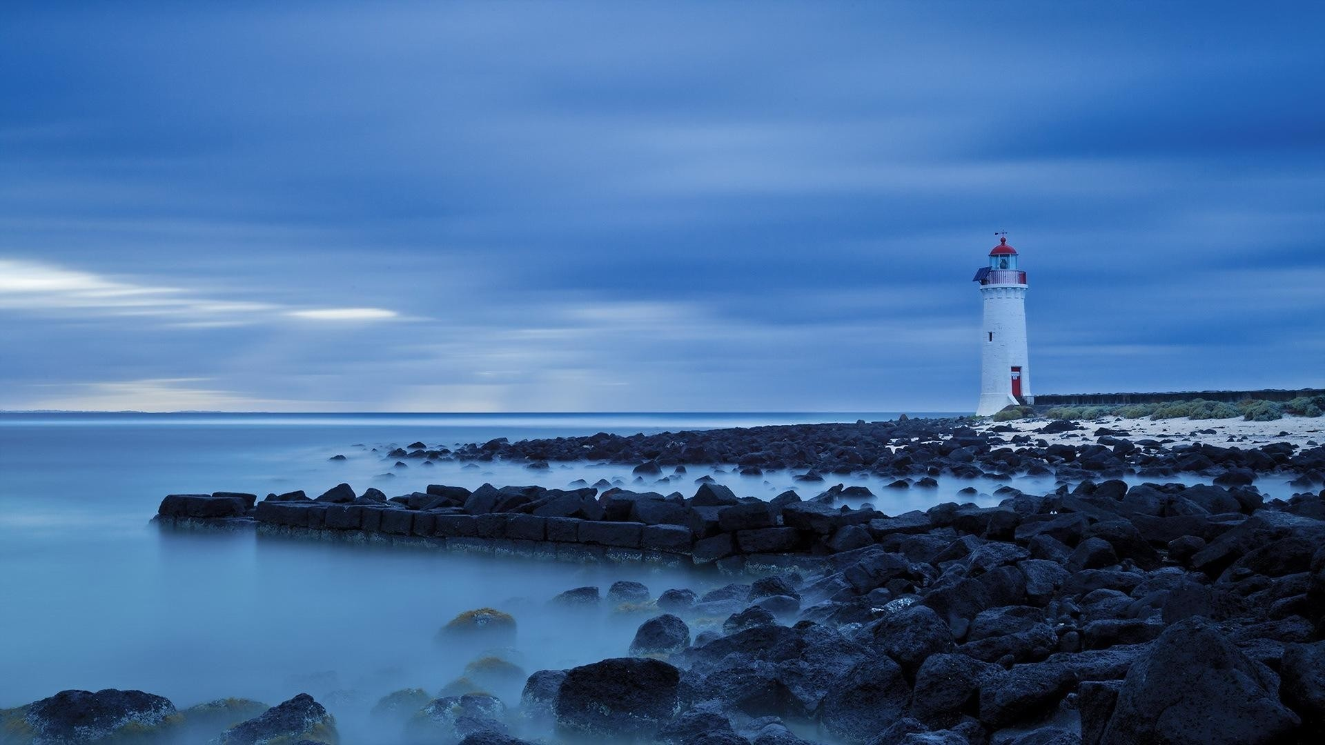Lighthouse hd wallpaper download