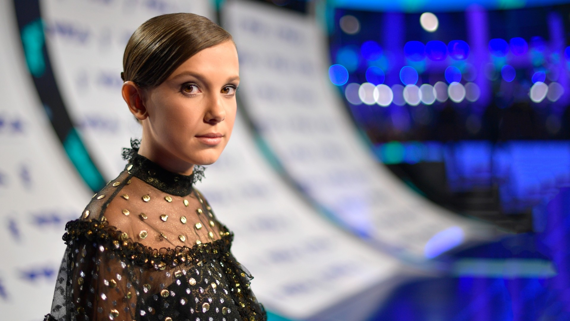 Millie Bobby Brown HD Download