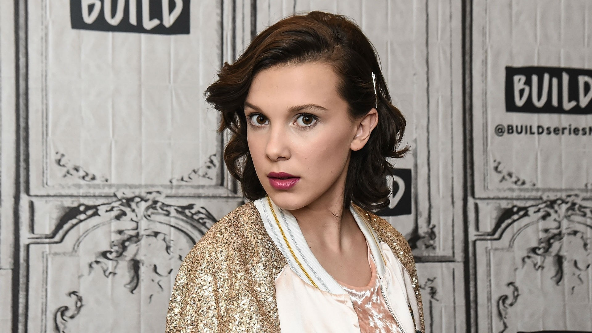 Millie Bobby Brown Picture