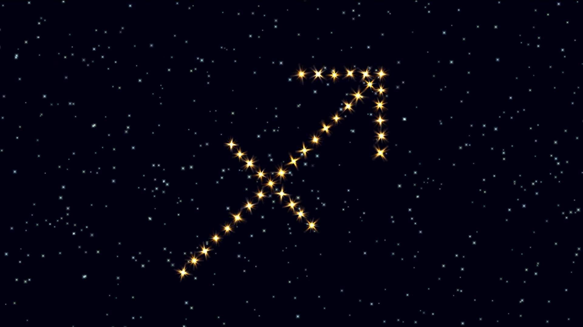 Sagittarius Download Wallpaper