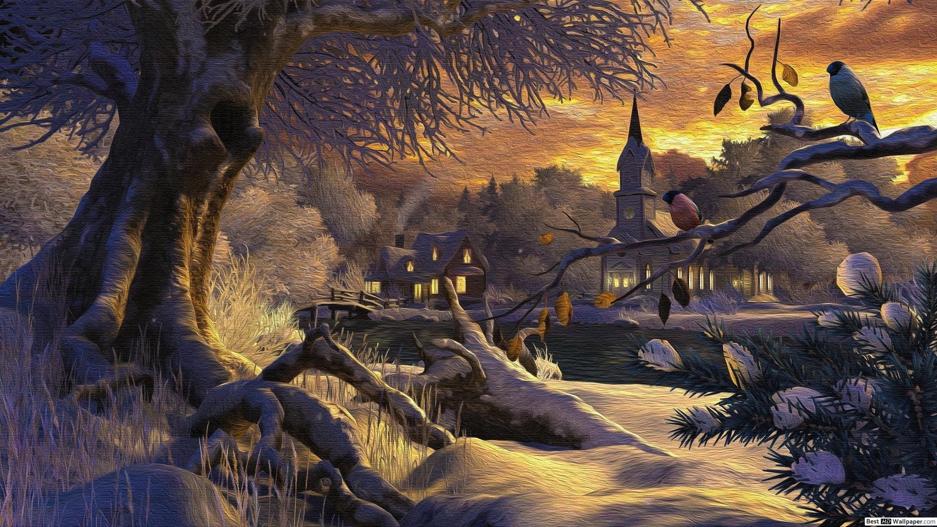 Winter Wonderland Picture