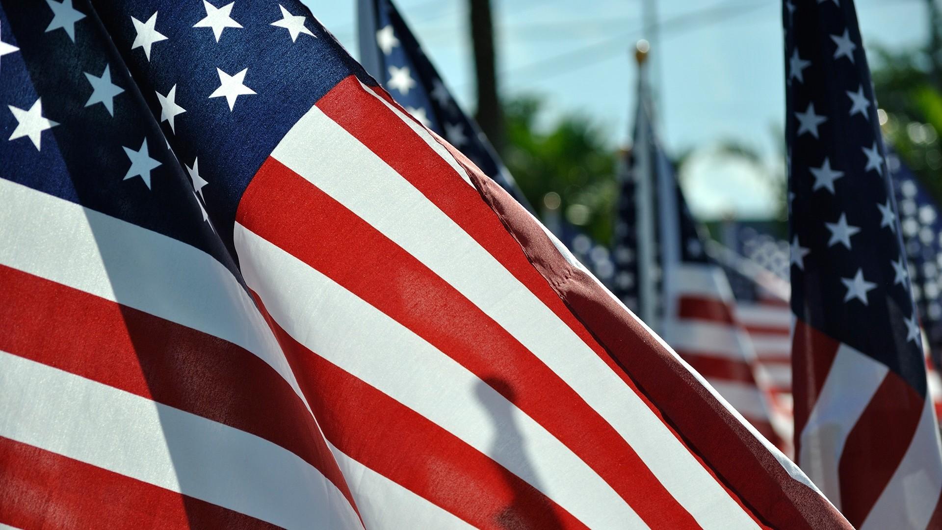 Veterans Day Background Wallpaper