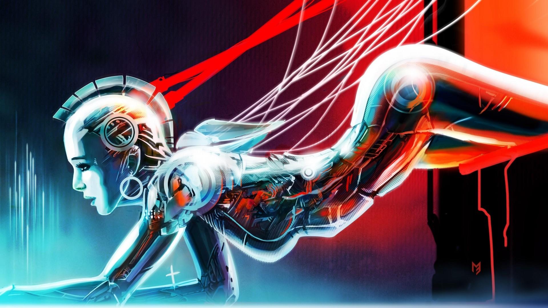 Robot HD Download