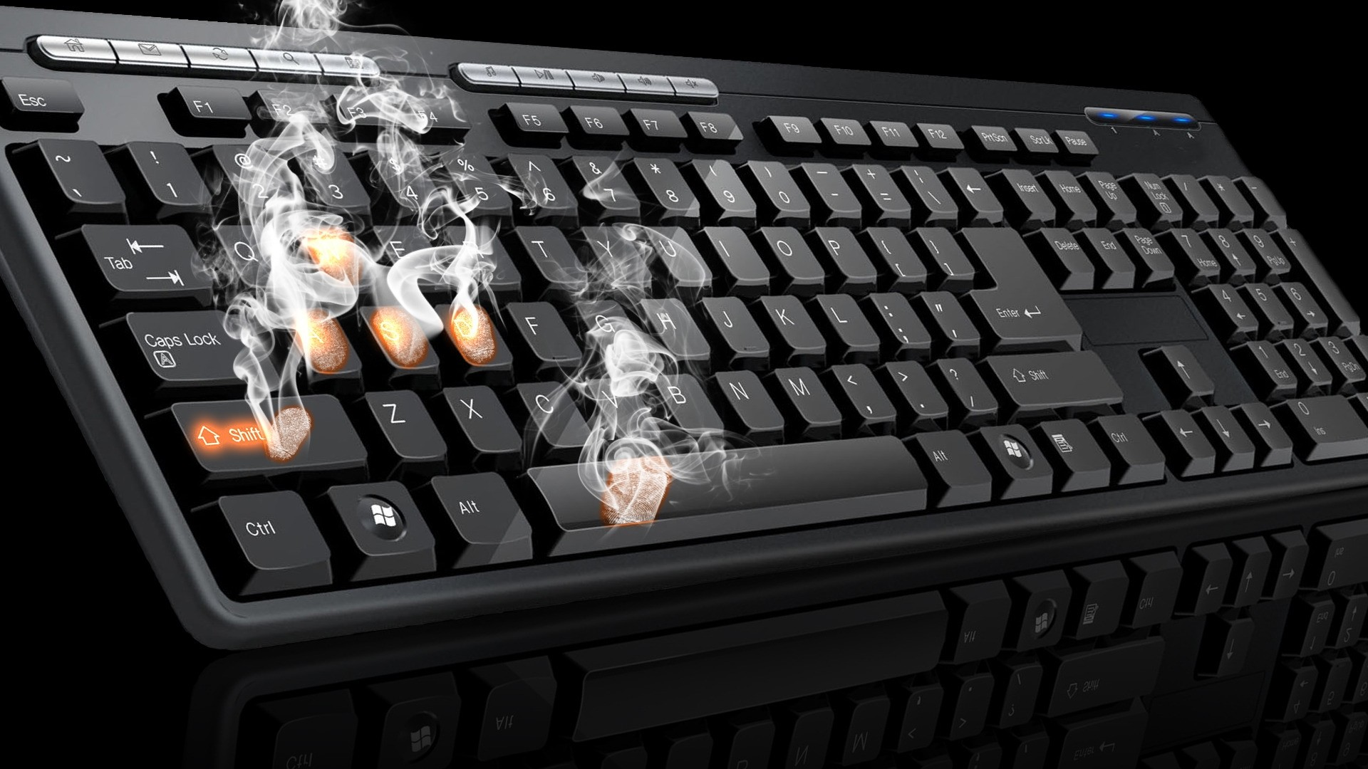 Keyboard hd wallpaper download