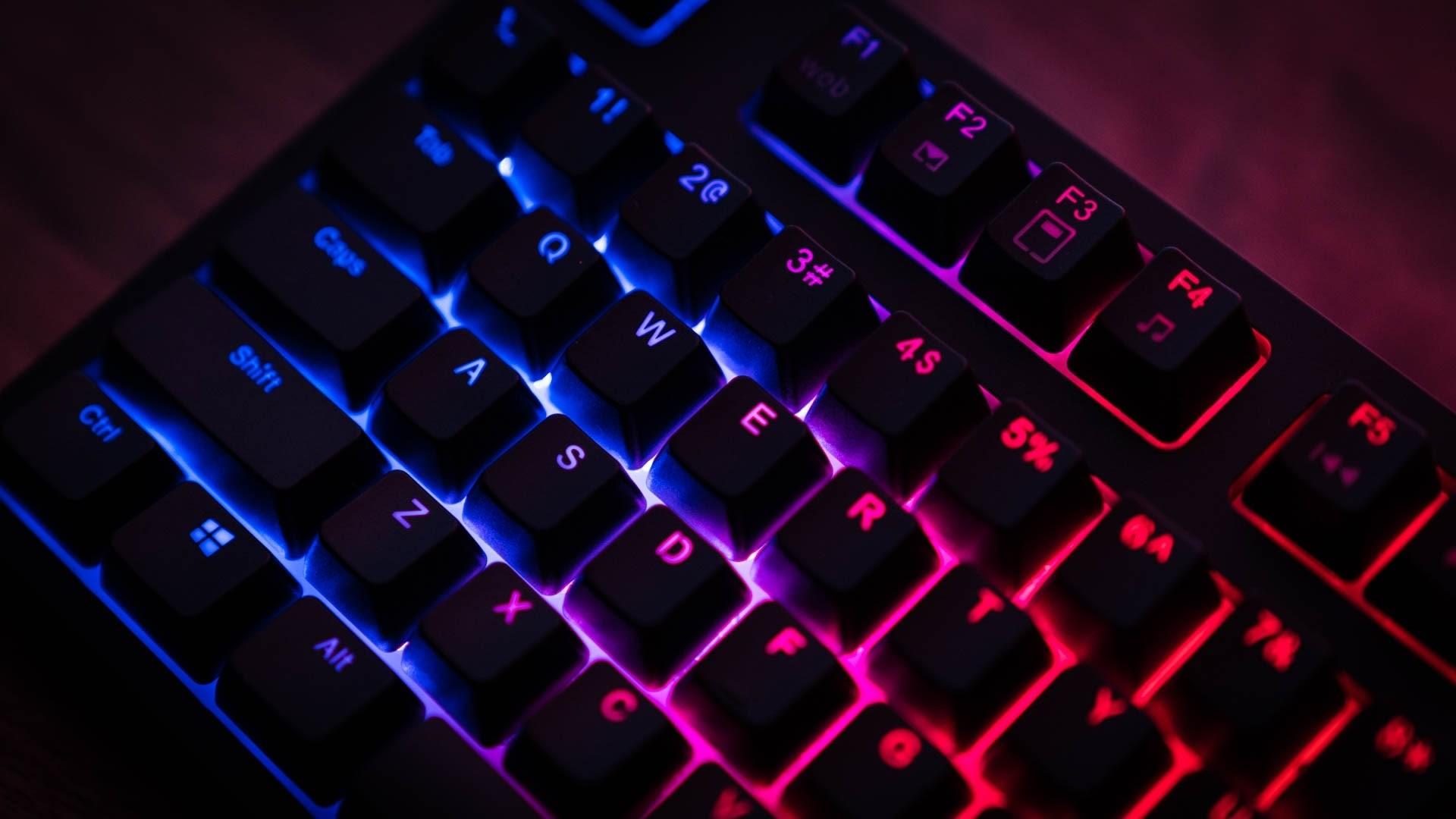 Keyboard Wallpaper for pc