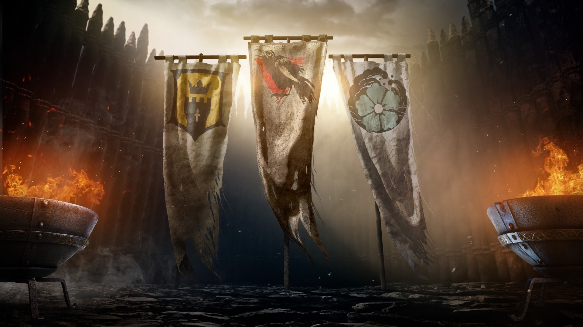 For Honor wallpaper photo hd