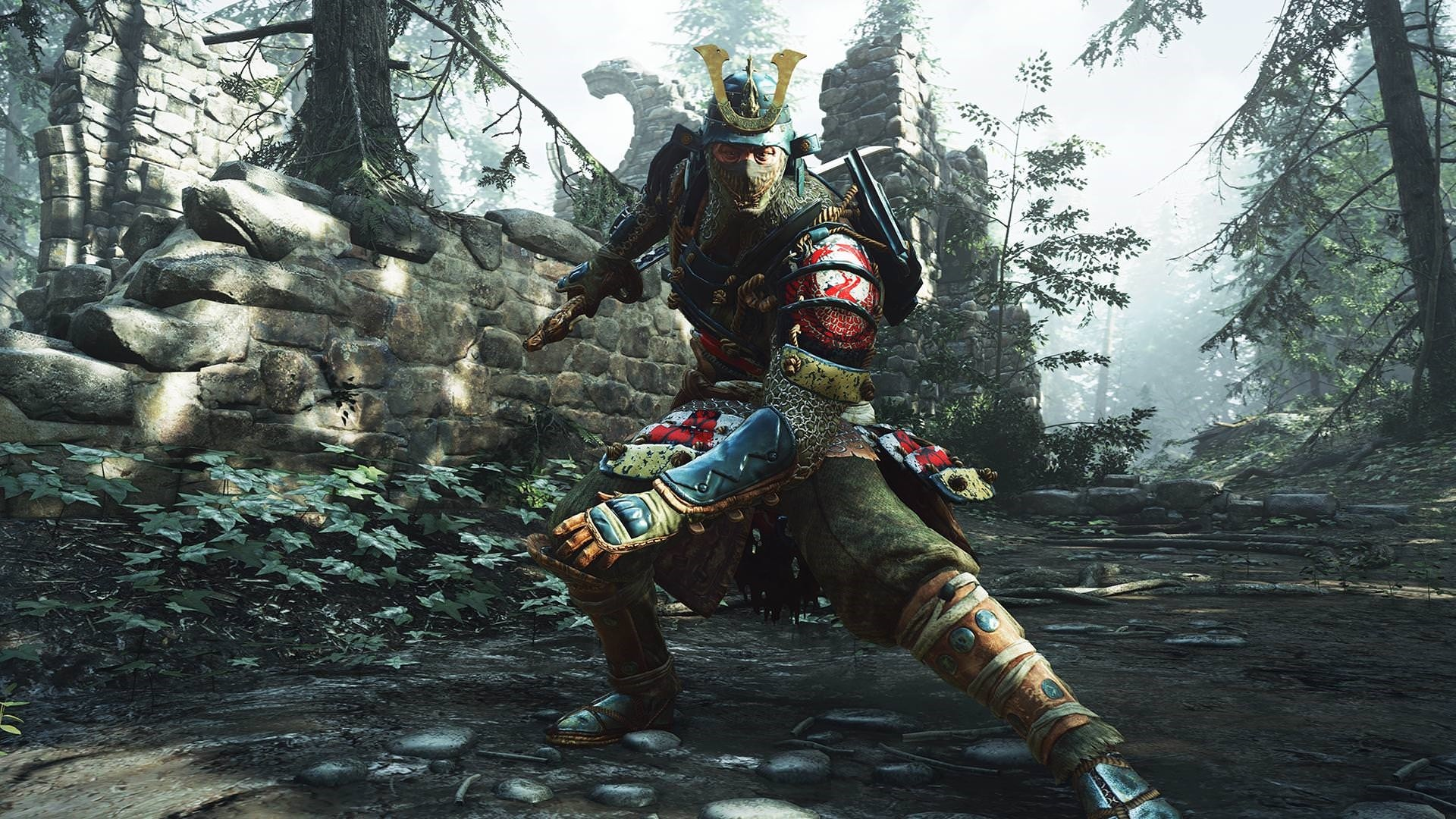For Honor Wallpaper for pc