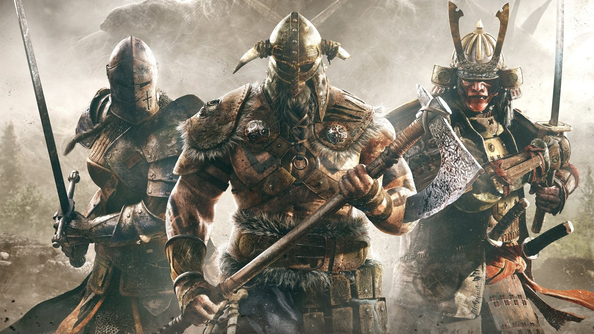 For Honor HD Download