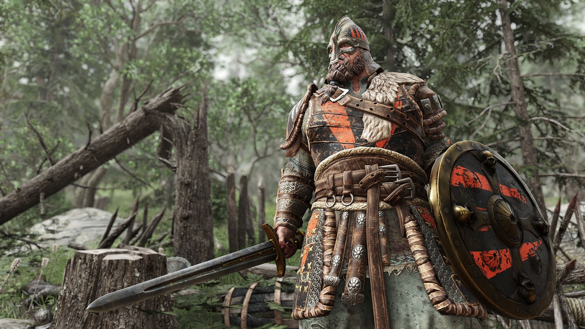 For Honor PC Wallpaper