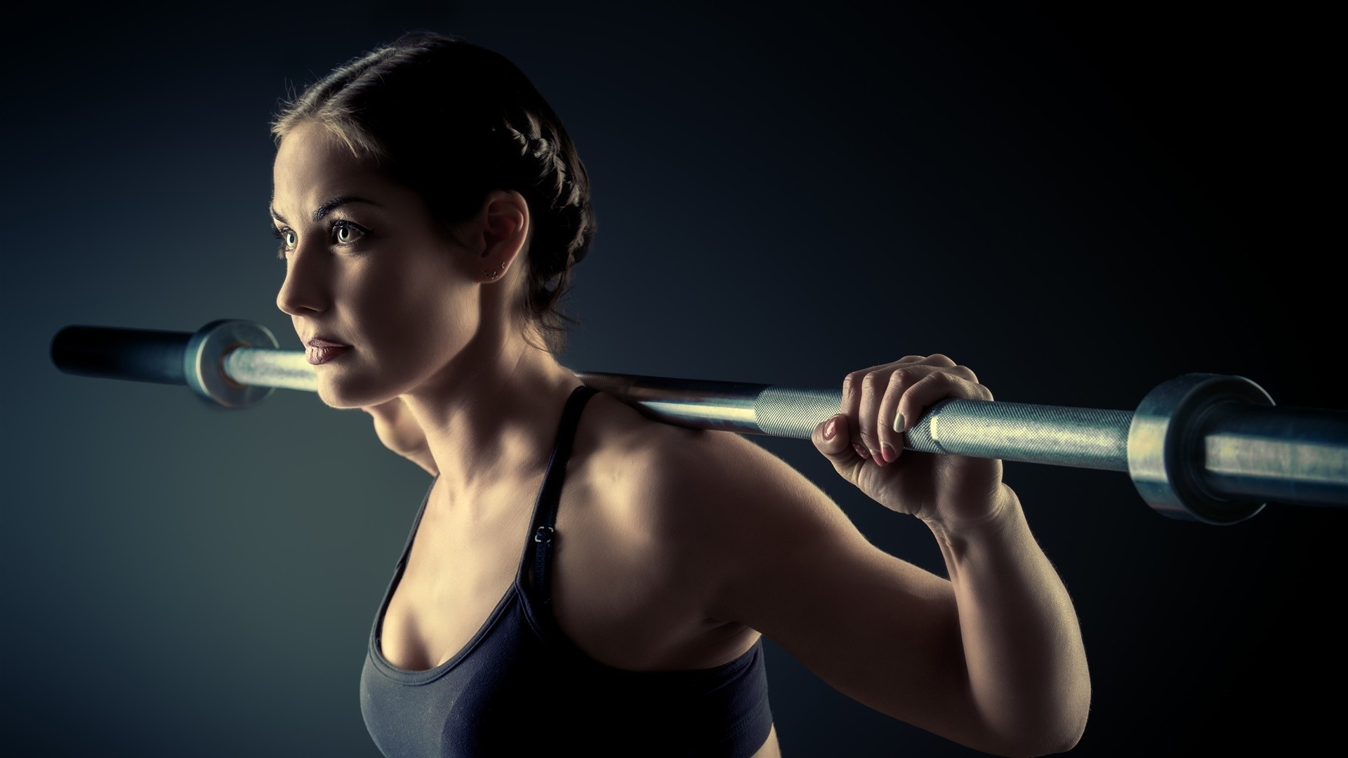 Fitness Wallpaper theme