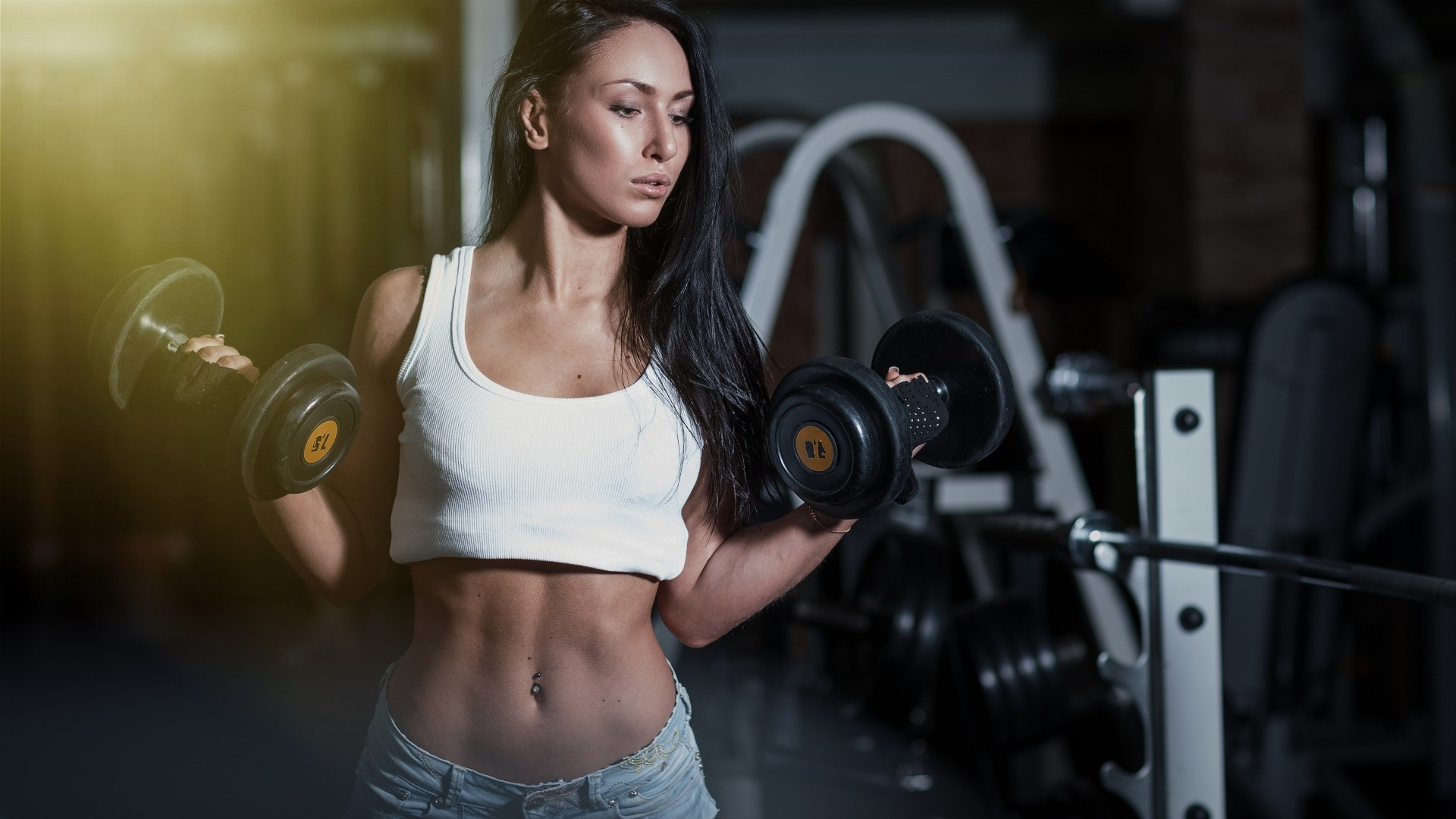 Fitness Wallpaper